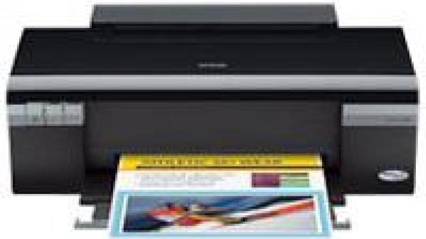 Скоростной принтер Epson C120
