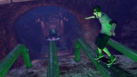 Большая скидка на Tony Hawk's Pro Skater HD в честь скорого ухода из Steam