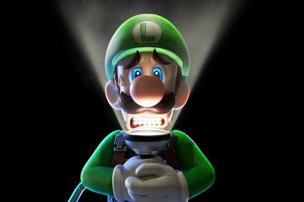 Завтра ночью пройдёт 40-минутный Nintendo Direct