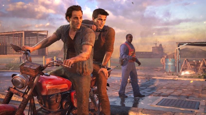 Режиссёр экранизации Uncharted рассказал, о чём будет фильм