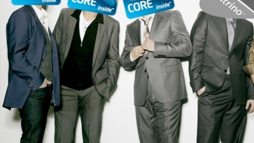 Встроенная в процессоры Intel Core i5 графика хорошо разгоняется