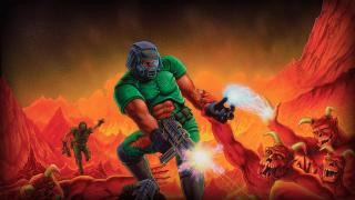 Новый бот позволяет запустить Doom прямо в Twitter