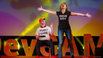 DevGAMM подвёл итоги весенней конференции