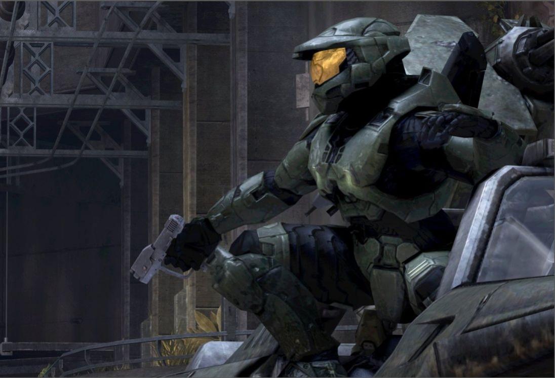 Halo3 оставила за бортом хиты для PS3