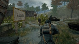 PUBG Corp. «починила» PlayerUnknown's Battlegrounds