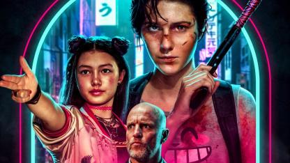 Якудза, убийцы и жестокий экшен — в трейлере боевика «Кейт» Netflix