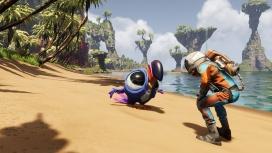 Для Journey to the Savage Planet анонсировали первое DLC — Hot Garbage