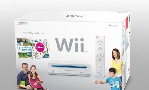 gamescom 2011: Консоль Wii станет тоньше