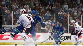 Дацюк и Малкин поборются за место на обложке NHL14