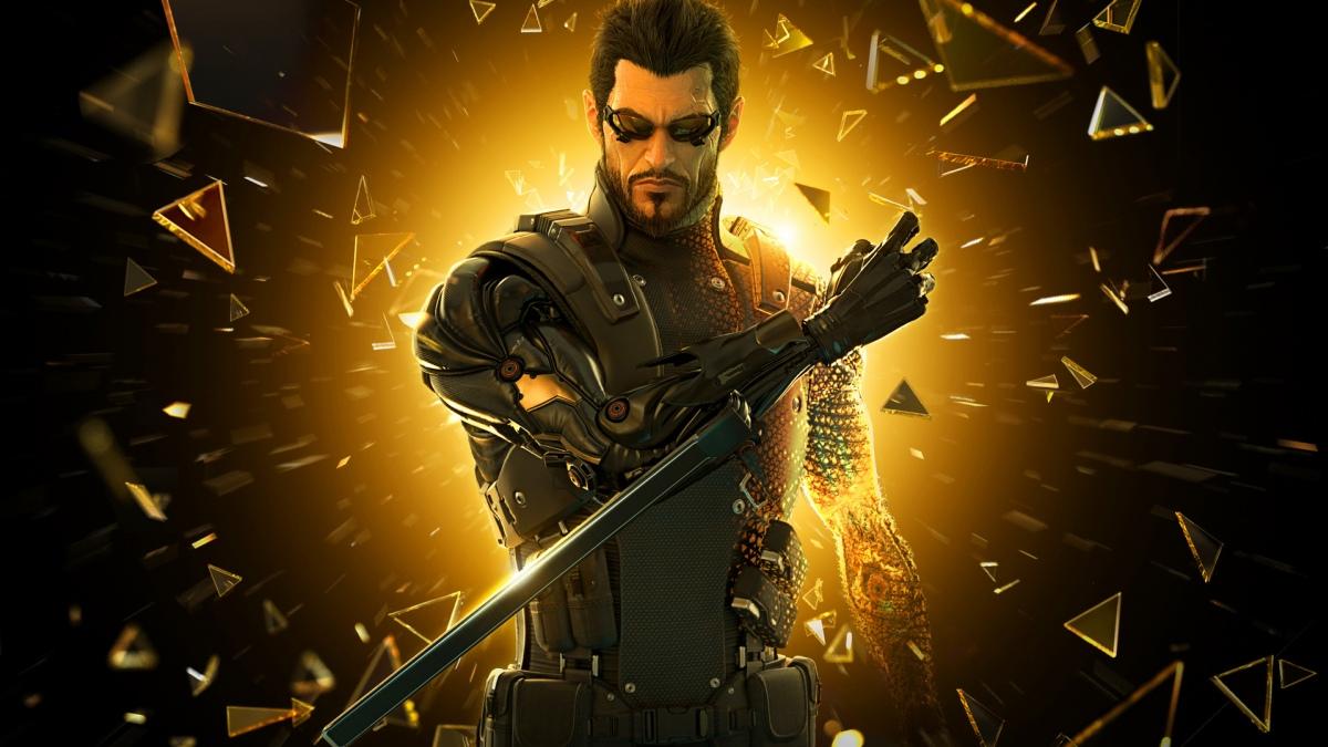 В Deus Ex: Human Revolution — Director's Cut теперь можно сыграть на Xbox One