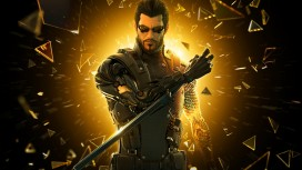 В Deus Ex: Human Revolution — Director's Cut теперь можно сыграть на Xbox One