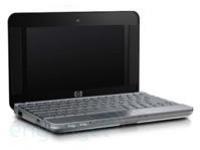 HP готовит маленький ноутбук