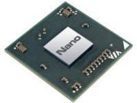 VIA Nano работает быстрее Intel Atom