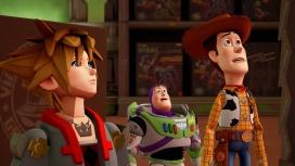 СМИ: Disney и Square Enix готовят мультсериал по Kingdom Hearts