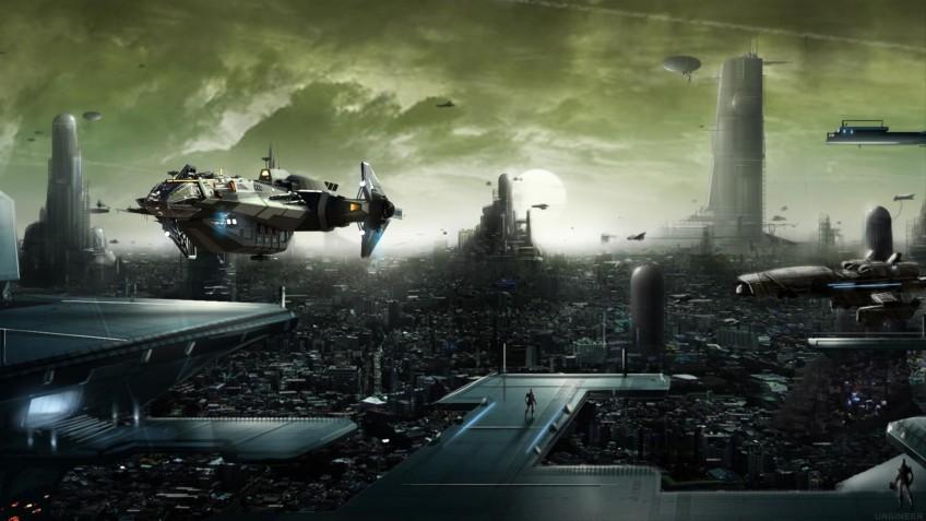 В Star Citizen скоро появится корабль, «разблокированный» шесть лет назад