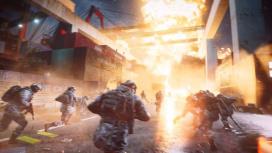 По Battlefield 2042 выпустят сюжетную короткометражку — уже12 августа