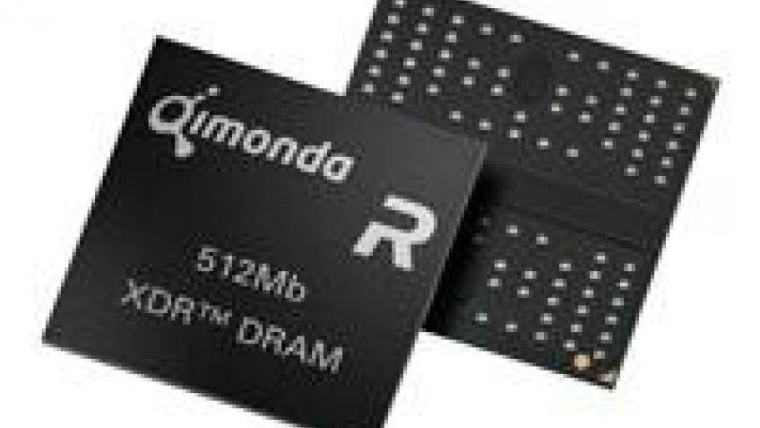 Qimonda взялась за PS3