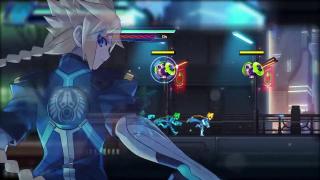 Azure Striker Gunvolt3 выходит на Nintendo Switch в следующем году