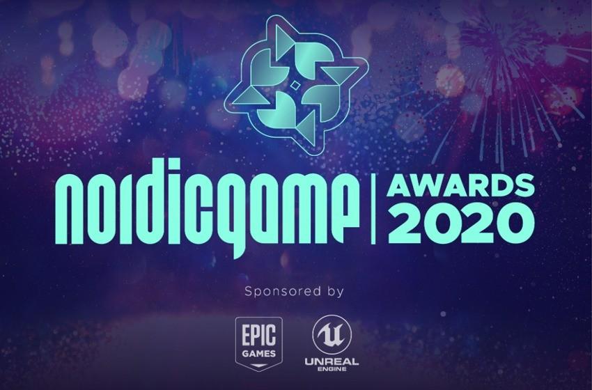 """Control назвали лучшей игрой по версии Nordic Game Awards 2020"""">"""