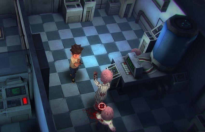 Хоррор Heaven Dust выйдет в Steam и на Nintendo Switch в конце февраля