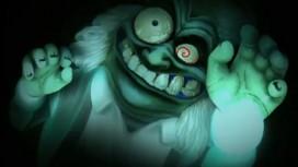 Эксклюзивные ужасы для Kinect