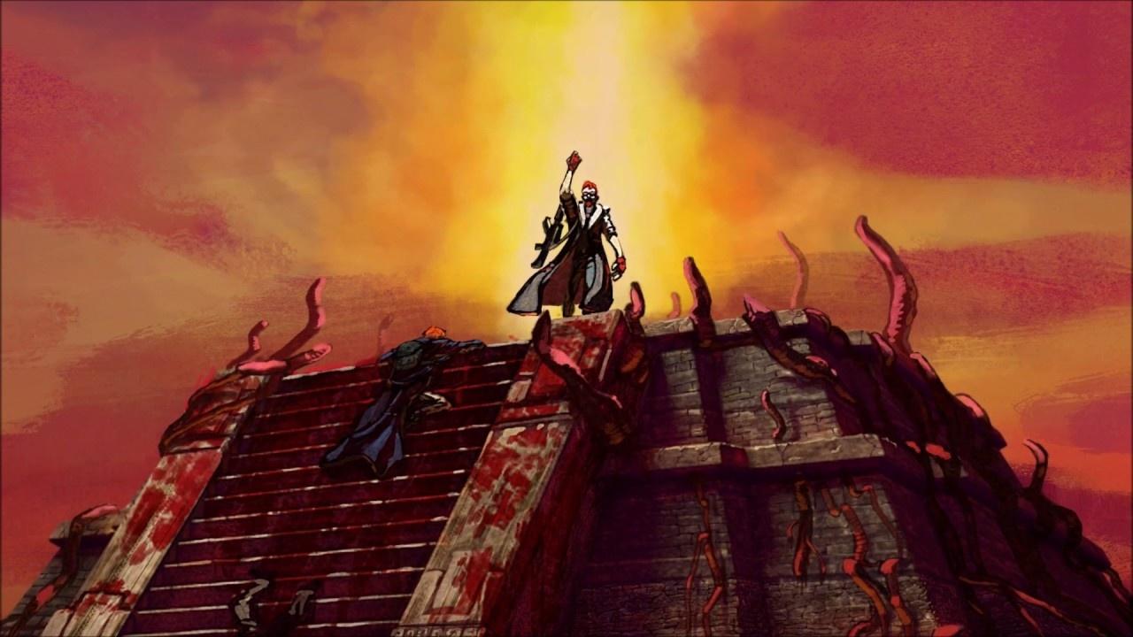 Postal: Redux выпустят на PlayStation4 и Xbox One