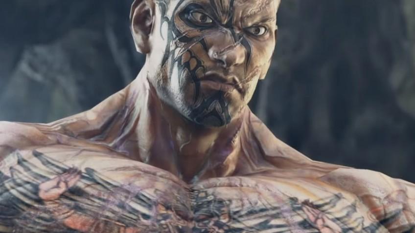 Стали известны даты появления новых героев в Tekken7