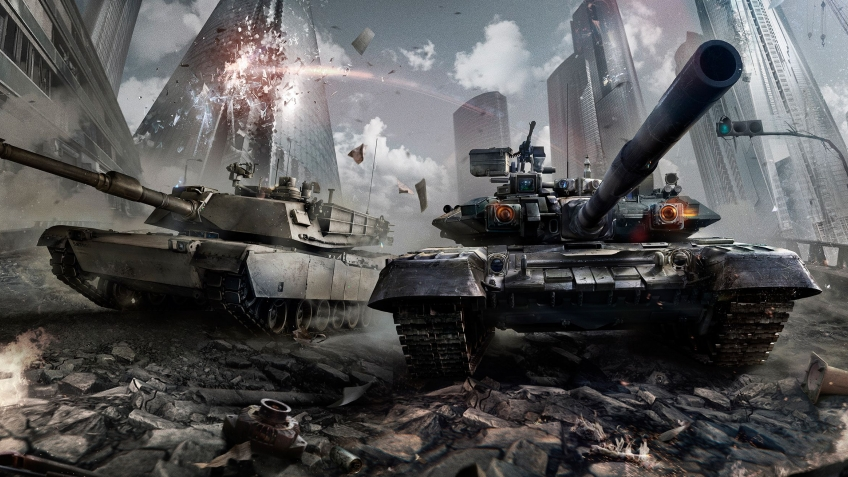 "Игромания раздала ключи на комплекты «Проект ""Армата""» для PS4"