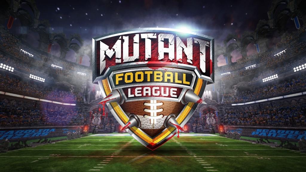 Вышел трейлер «More Gore» к Mutant Football League