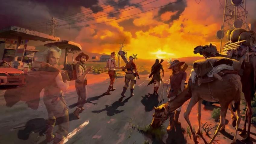 Создатель Fallout 2 и Planescape: Torment работает над ролевой игрой Broken Roads