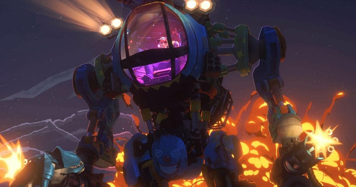 Сериал «Любовь, смерть и роботы» продлили на второй сезон