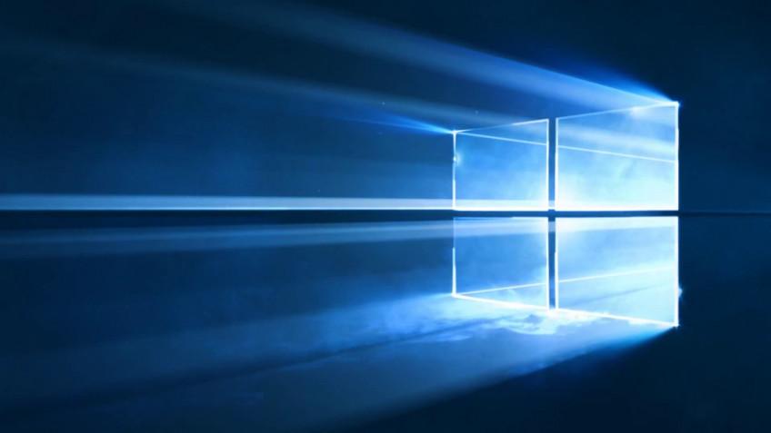 В Windows 10 тестируют новый дизайн
