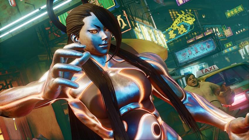 Сет пополнит ростер персонажей Street Fighter V: Champion Edition