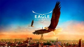 Eagle Flight вышла на HTC Vive и PlayStation VR