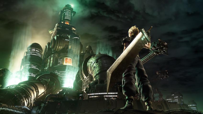 Отгрузки и цифровые продажи ремейка Final Fantasy VII превысили5 млн копий