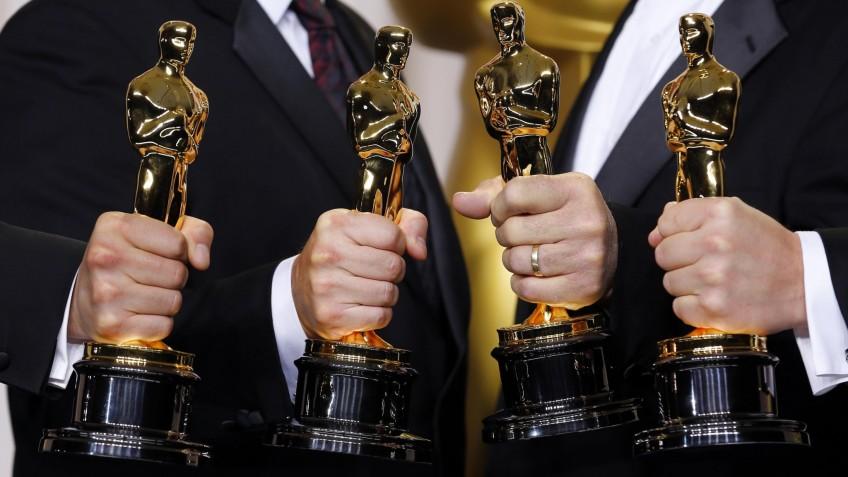 «Чёрная пантера» претендует на «Оскар» за лучший фильм