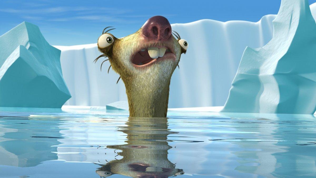 Disney закрывает студию, ответственную за создание «Ледникового периода»