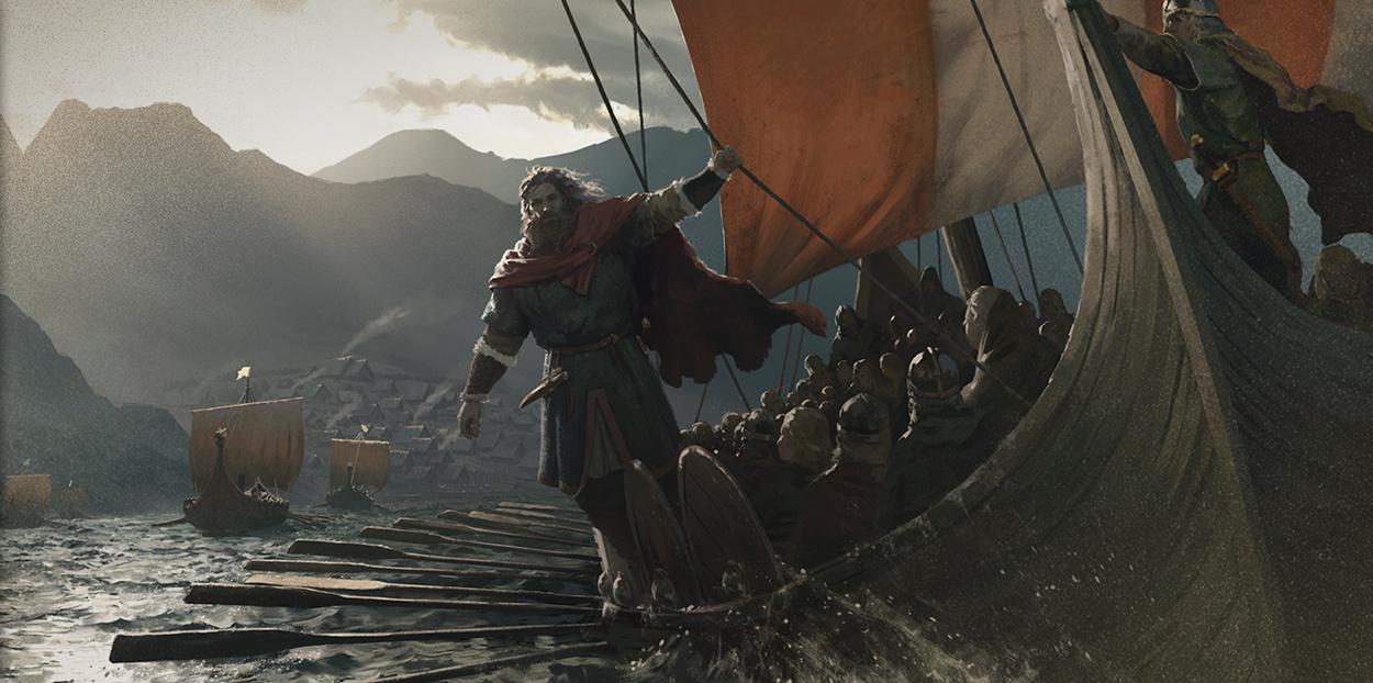 В Crusader Kings III начались бесплатные выходные — они продлятся до21 марта