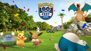 Райан Джонсон снял рекламу для мероприятия Pokemon Go Fest