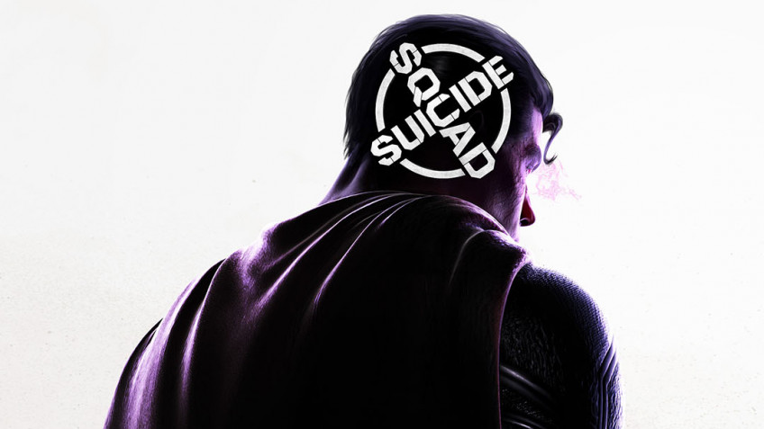 Rocksteady начала тизерить новую игру — это «Отряд самоубийц»