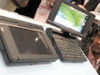 UMPC на Intel Atom от Fujitsu