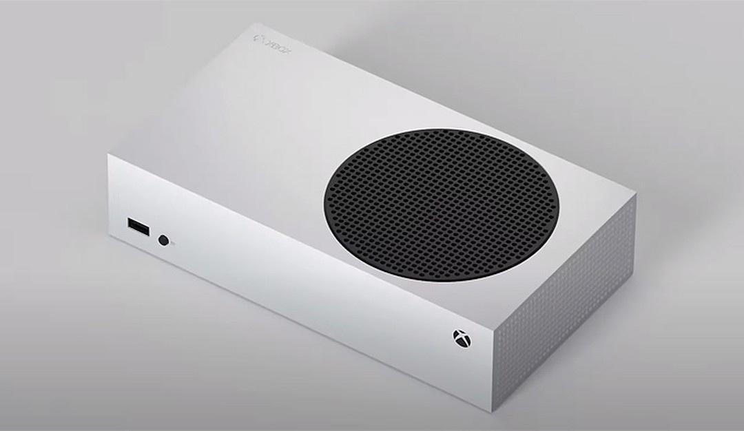 Давайте разбираться: игры с Xbox, Xbox 360 и Xbox One на Xbox Series S — что и как