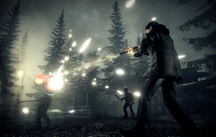 Слух: Alan Wake выйдет на PC
