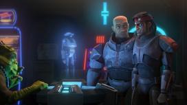 «Звёздные войны: Бракованная партия» вернутся в 2022 году со вторым сезоном