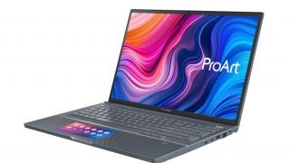ASUS начала продажи 17-дюймовой рабочей станции ProArt StudioBook Pro X