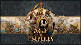 Выход Age of Empires: Definitive Edition отложен на следующий год