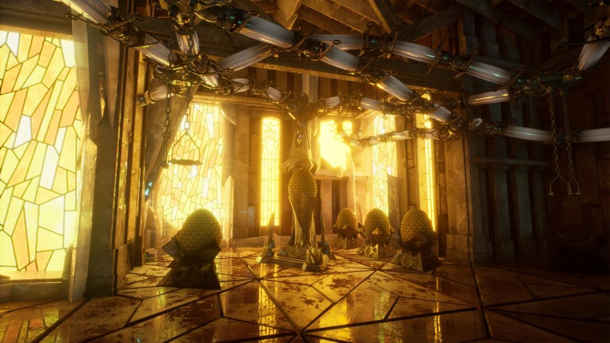 Operencia: The Stolen Sun покинет Steam ради Epic Games Store