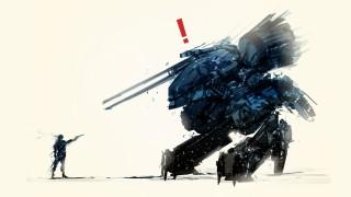 Konami выпустит игру Metal Gear Solid. Настольную