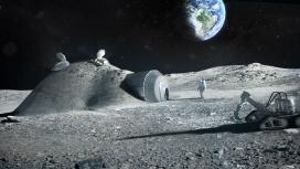 Цель — Луна: владелец «Тетриса» хочет построить лунный космодром