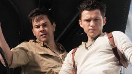 Sony представила трейлер экранизации Uncharted с Томом Холландом